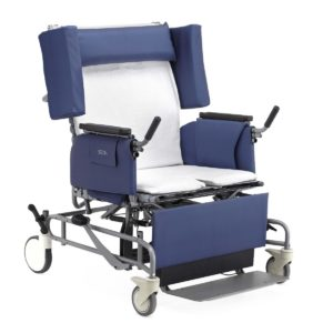 Vanguard Tilt Reclining Bariatric Wheelchairs