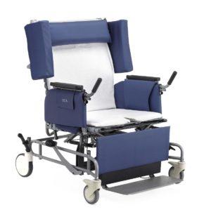 Vanguard Tilt Reclining Bariatric Wheelchairs